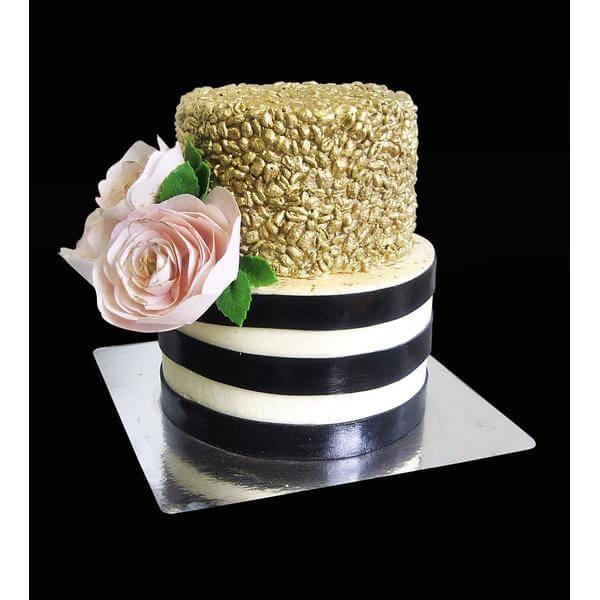 Торт Золотая Россыпь