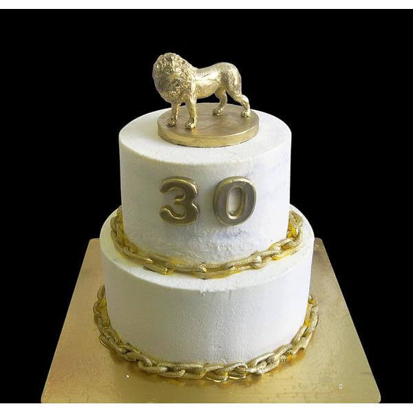 Торт Цепи