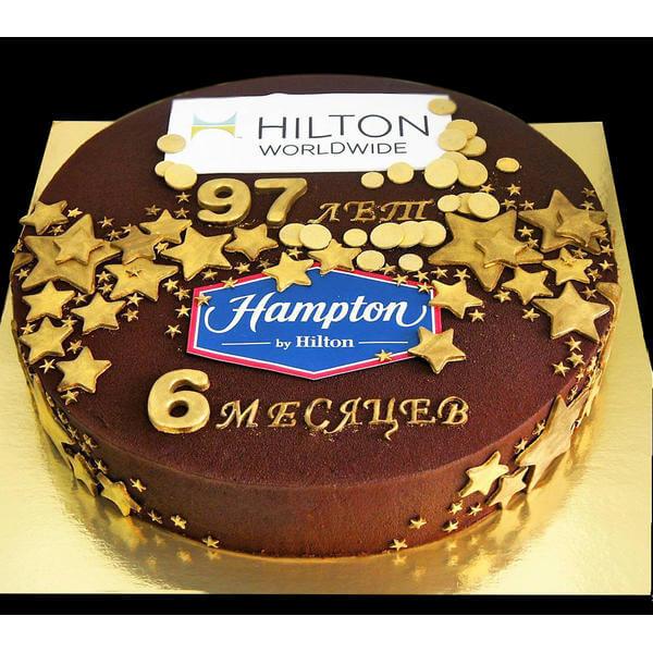 Торт Hampton