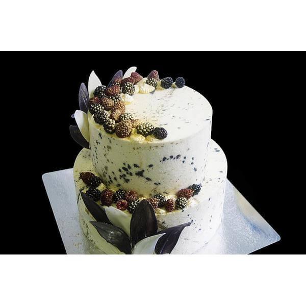 Торт Шоколадные Лепестки
