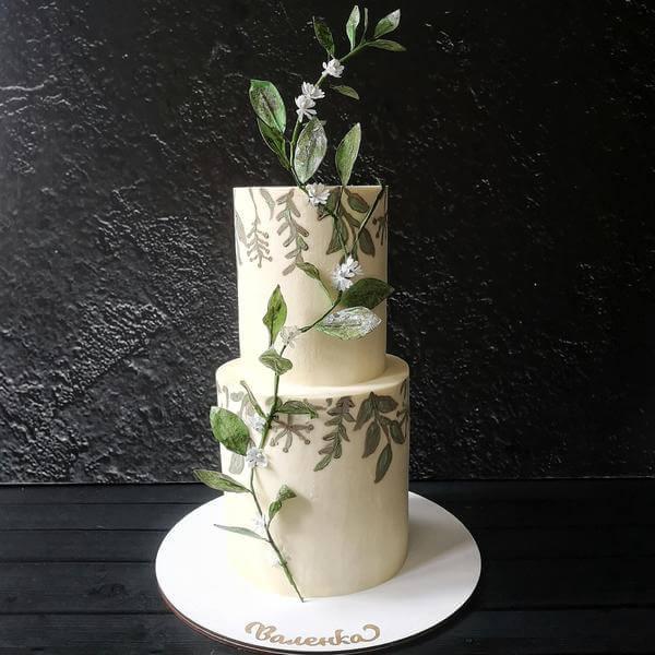 Торт Ветвь