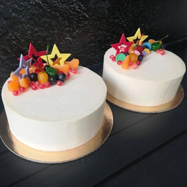 Торт Европейский детский*