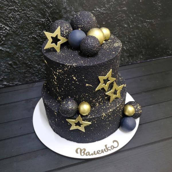 Торт мужской 2