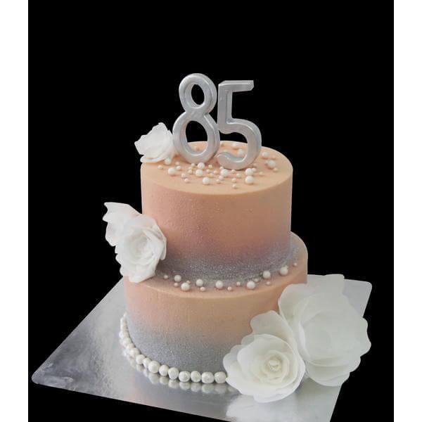 Торт 85