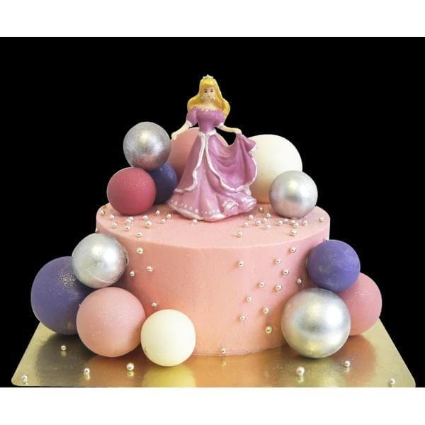 Торт Принцесса