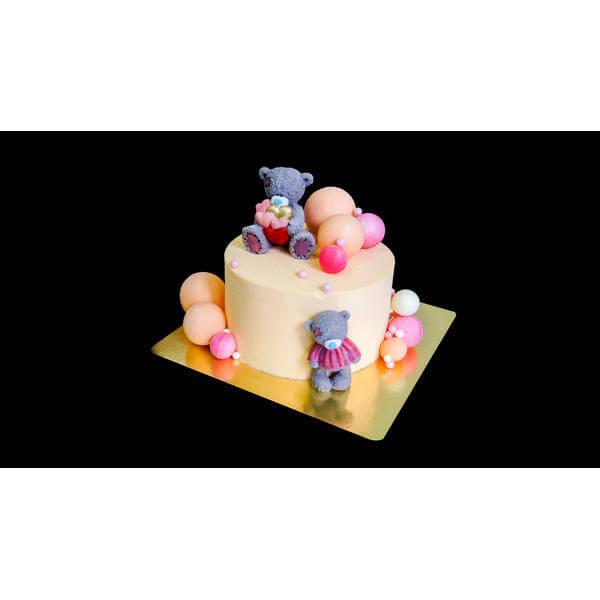 Торт Мишки Тедди