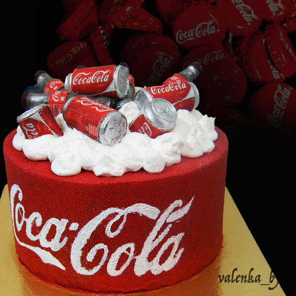 Все будет Кока-кола