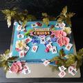 Торт Круиз