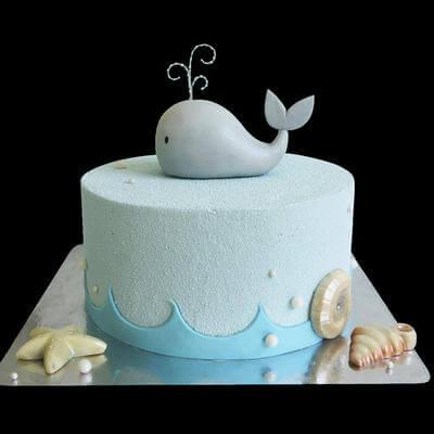 Торт Кит