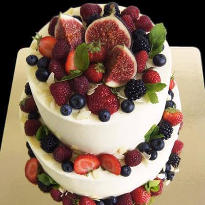 Торт Фрукты