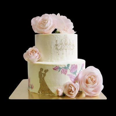 Торт Пара
