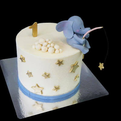 Торт Слоник