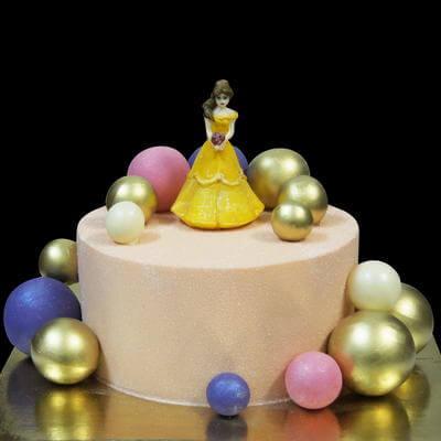 Торт Белль