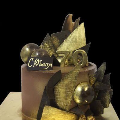Торт Скалы