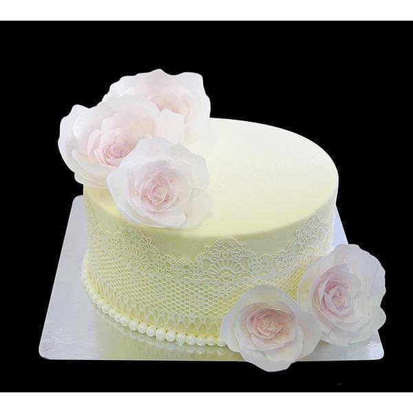 Торт Нежность 1 ярус