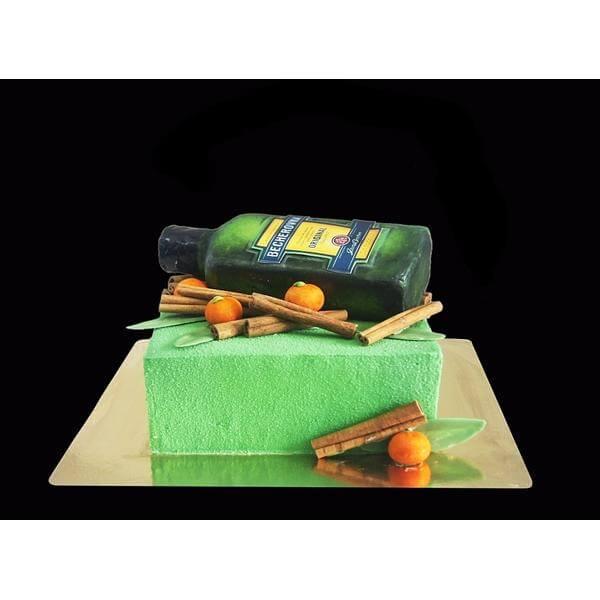 Торт Бехеровка