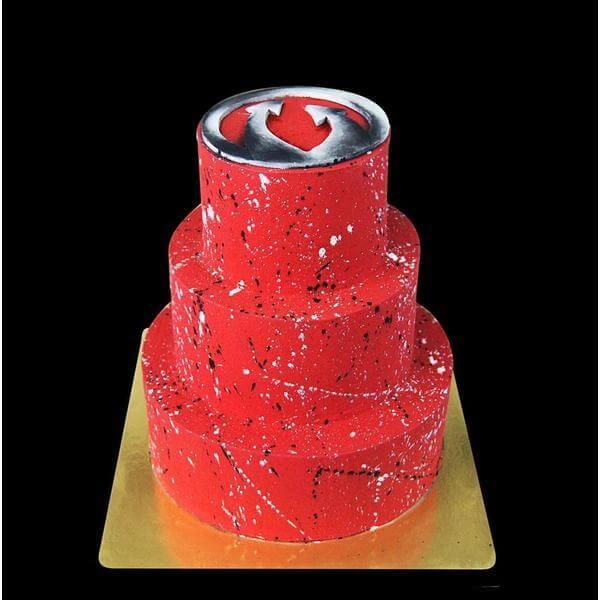 Торт Wargaming